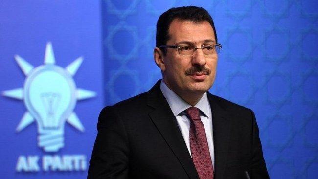 AK Parti'den 'Sakarya'da Kürt işçilere saldırı' haberleriyle ilgili açıklama