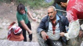HDP'den Sakarya'da Kürt işçilere yönelik saldırı hakkında açıklama