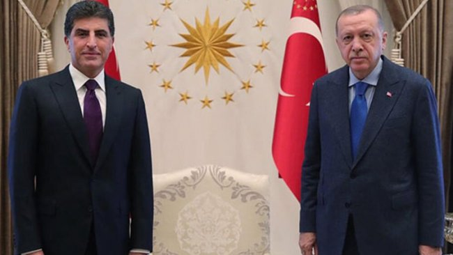 Neçirvan Barzani'nin Ankara ziyareti ne ifade ediyor?