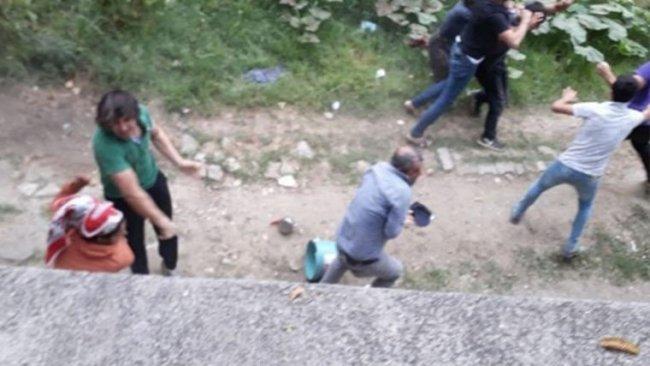 Sakarya Valiliği'ne işçilerden yalanlama: Jandarma konum istedi