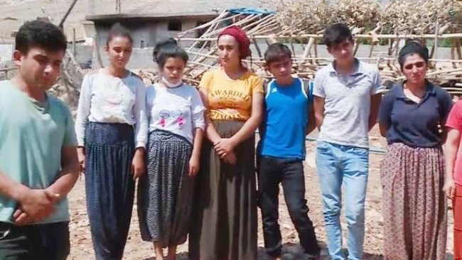 Sakarya'da saldırıya uğrayan Kürt işçiler konuştu: 'Kürtlüğümüze sövdüler'