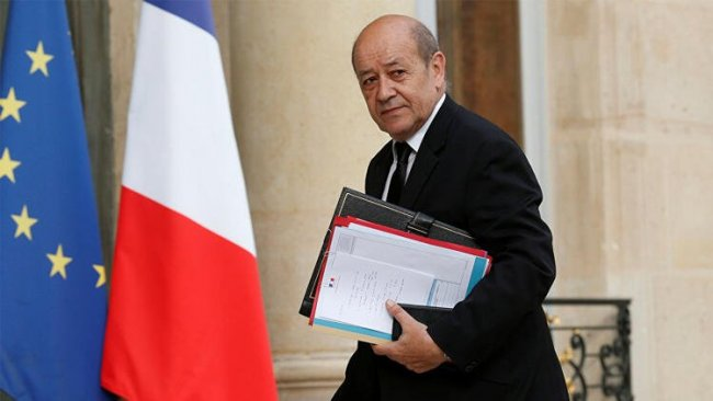Fransa: Türkiye'ye karşı misillemede bulunmak için...