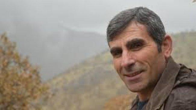 PKK, Dozdar Hamo'nun hava saldırısında hayatını kaybettiğini açıkladı