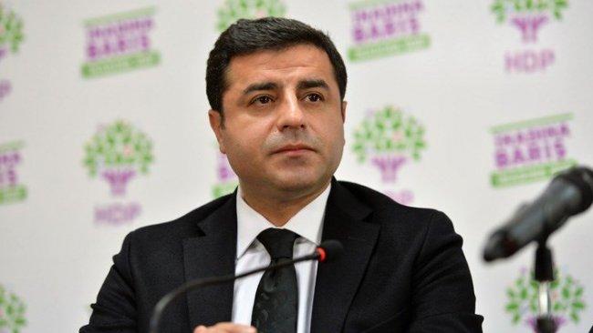 'Selahattin Demirtaş yeni parti kuruyor' iddiası