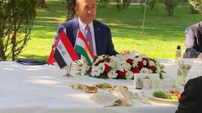 CHP'den İYİ Parti'ye 'Kürdistan Bayrağı' tepkisi: Kabul edilemez!