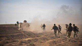 DSG ile SMO arasında çatışmalar şiddetlendi: 22 ölü