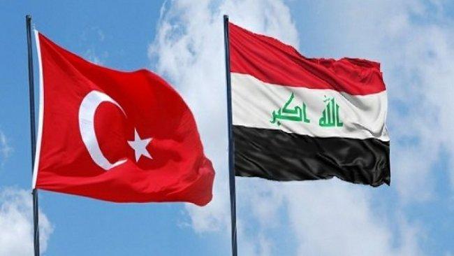 Irak'ın Ankara Büyükelçiliği kapatıldı!