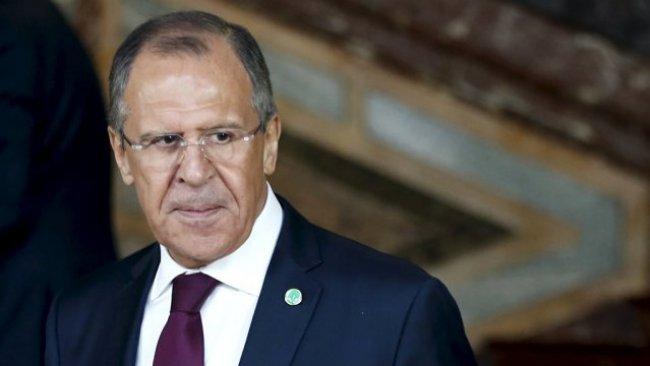 Lavrov Şam'da: Esad'la görüşecek