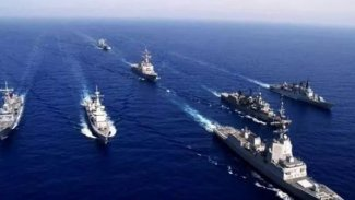 Rusya'dan Doğu Akdeniz'de Yunanistan'a destek
