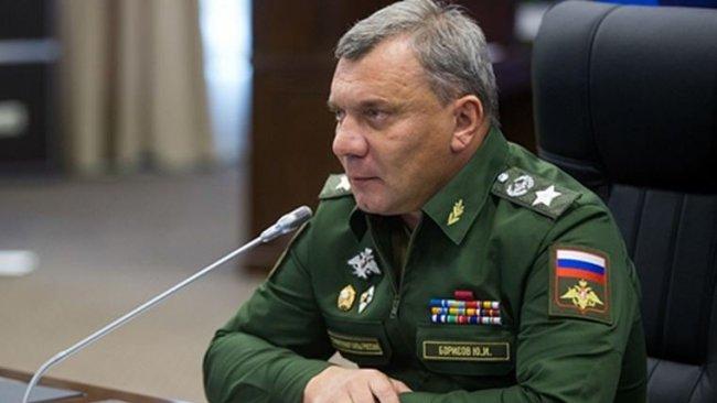 SANA: Rus heyet Suriyeli yetkililerle görüşmeler için Şam'a geldi
