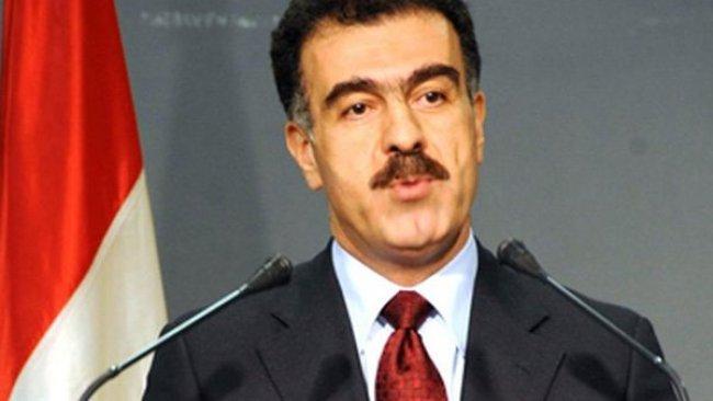 Sefin Dizeyî: PKK, Kürdistan Hükümetine alternatif olamaz