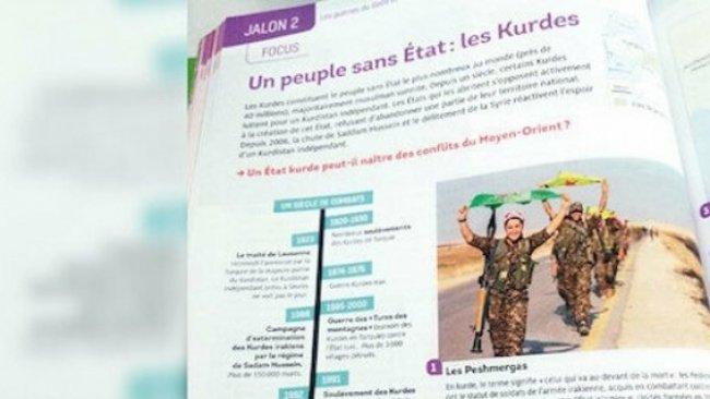 Türkiye'den Fransa'nın 'Kürt tarihi dersi'ne tepki: 'Gelecek kuşaklar için ciddi tehlike'