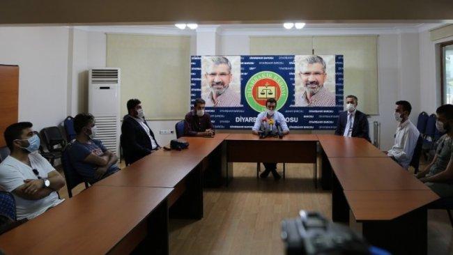 Diyarbakır ve Mardin Barosu'ndan Kürt işçilere yönelik saldırıya ilişkin ortak rapor