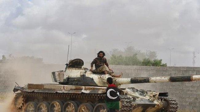 Kriz, Libya'daki paralı askerleri de vurdu: 'Türkiye, maaşları kesti'