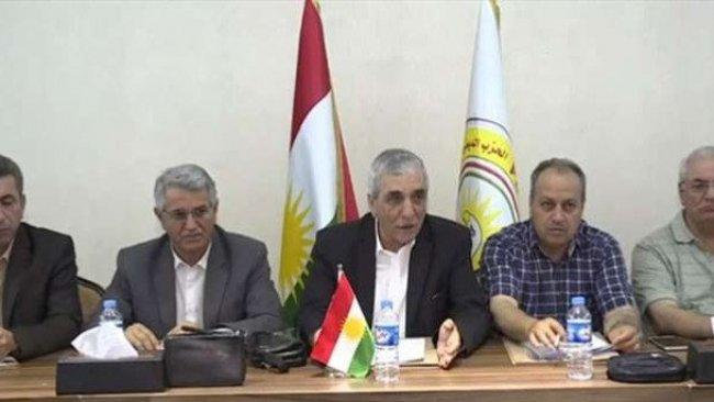 PDK-S'den MSD ile Halkın İradesi Partisi anlaşmasına tepki