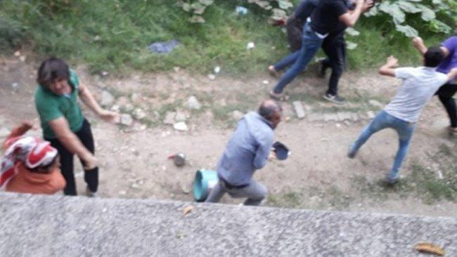 Sakarya'da Kürt işçilere saldıranlar serbest bırakıldı ...