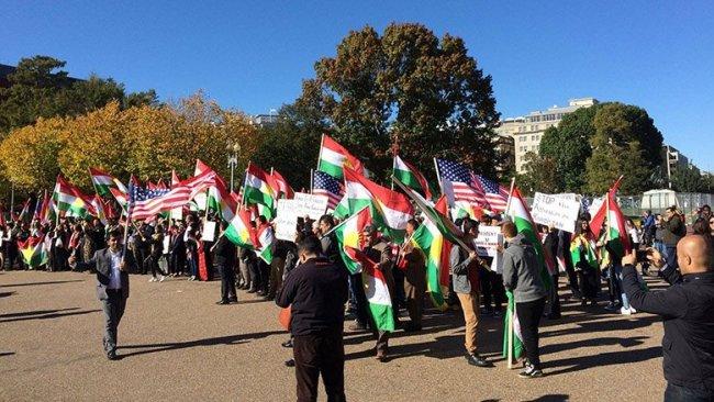 'ABD'de hem Kürdistan'ı hem ABD'yi değiştirebilecek yeni nesil Kürt gelişiyorı'