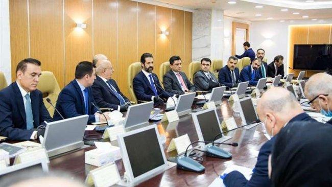 Hewrami: Bağdat'taki görüşmeler olumlu geçti