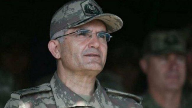 İdlib'de 1 Türk general hayatını kaybetti