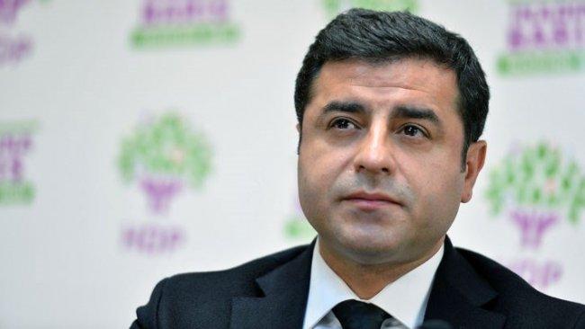 Selahattin Demirtaş'tan Akşener'e yanıt: Tartışmak iyidir