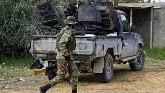 ABD: Rusya'nın Libya'daki meselelere dahil olmasından endişeliyiz