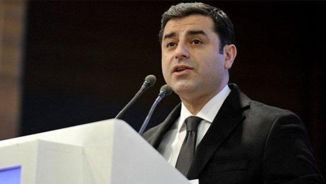 Demirtaş'ın avukatından 'Cumhurbaşkanlığı adaylığı' iddiasına yanıt