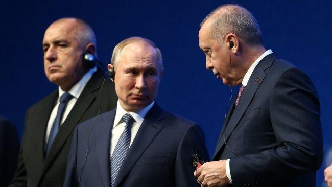 Trump'tan Erdoğan ve Putin yorumu: Ne kadar acımasız olursa o kadar iyi