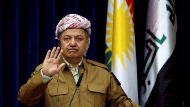 Başkan Barzani: