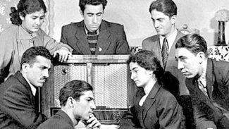 Bir Zamanlar Erivan Radyosu