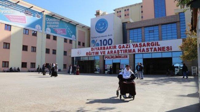 Diyarbakır Tabip Odası: Vaka sayıları günlük 700'ü buluyor