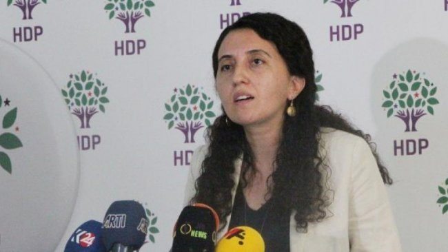 HDP: Kürt Yönetimi tarihi rolünü oynamalıdır