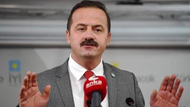 İYİ Parti'den 'Demirtaş' açıklaması: HDP'ye destek verebiliriz