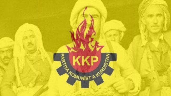 KKP: Eylül Devrimi'nin 59. Yıldönümü Kutlu Olsun!