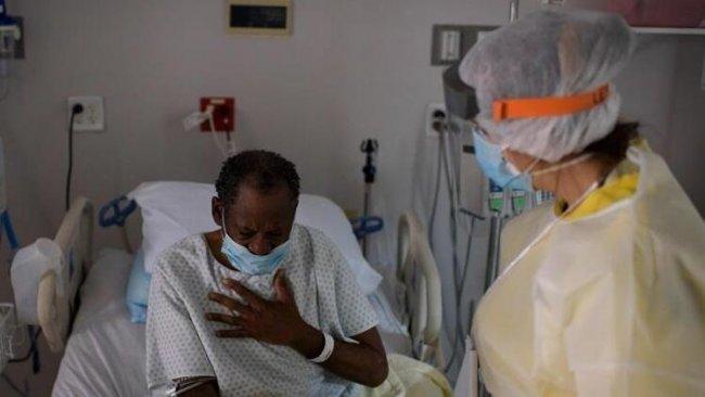 Koronavirüs dünya genelinde, 914 binden fazla can aldı