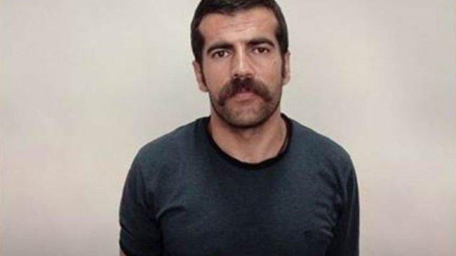 Kürt siyasi mahkum Şakir Behruzi'ye idam cezası