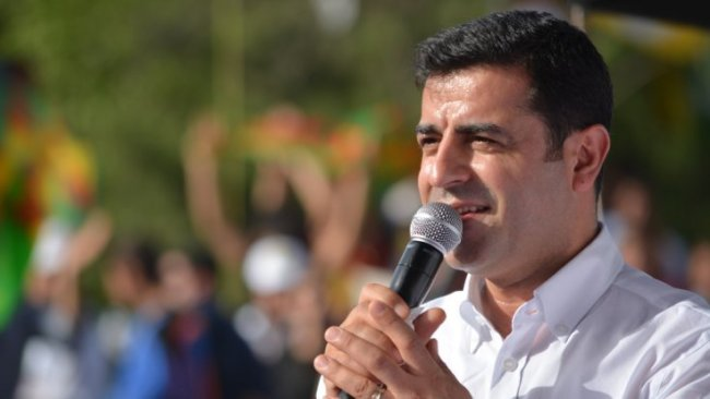 Selahattin Demirtaş: HDP benim ruhumdur