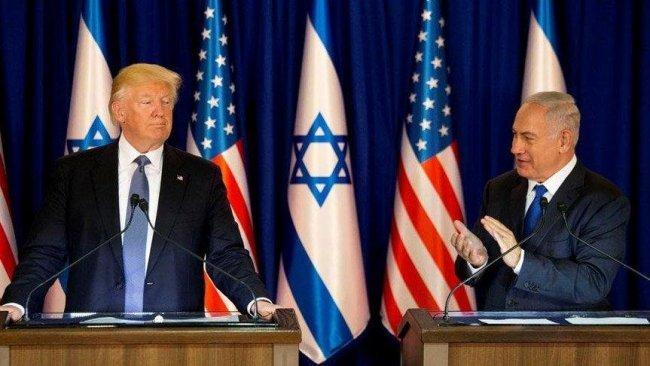 Trump duyurdu..BAE'den sonra bir ülke daha İsrail'le anlaştı!