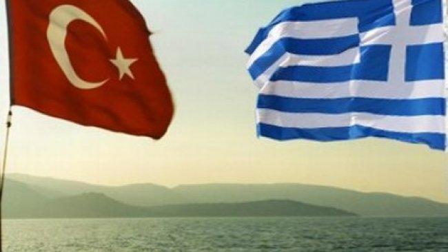 Türkiye ve Yunanistan arasında Doğu Akdeniz toplantısı