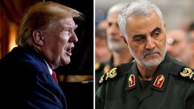 'Trump, ısrarlara rağmen, Süleymani'nin öldürülme emrini verdi'