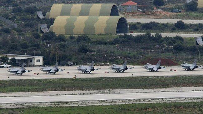 'ABD, İncirlik'teki askerlerini Yunanistan'a nakletmeyi düşünüyor'