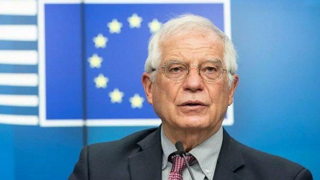 AB'den 'Doğu Akdeniz' uyarısı: Çatışma riski var