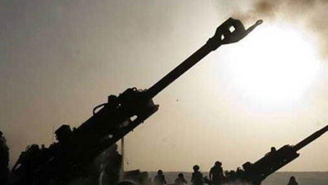 İran Devrim Muhafızları: Kürdistan Bölgesindeki bir karargahı vurduk