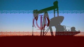 İran'ın petrol gelirinde büyük gerileme!