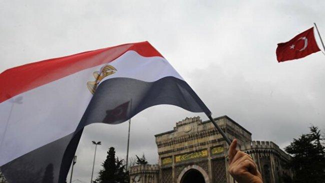 Türkiye ile Mısır arasında yıllar sonra ilk temas