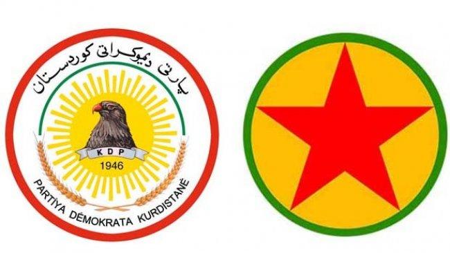 KDP ve PKK düşmanlığı kime ne kazandırır?