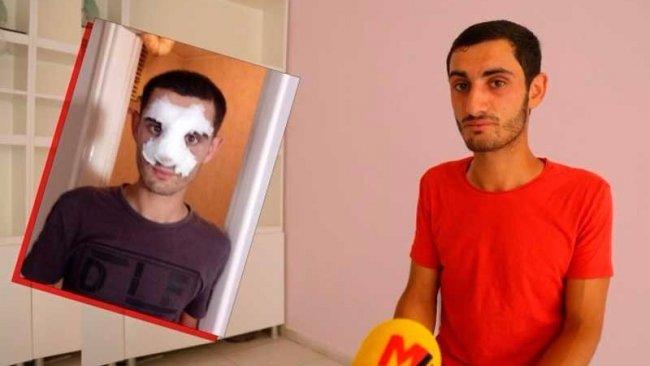 'Keşke Kürtçe eğitim alsaydık' diyen askere saldırı