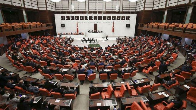 Kürtçenin eğitim dili olması için Meclis'e kanun teklifi sunuldu