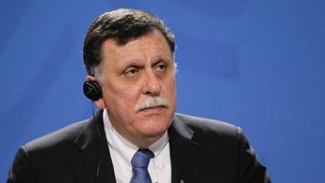 Libya'da  Serrac istifa edecek iddiası