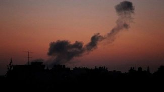 Suriye'de İran destekli milislere hava saldırısı: 10 ölü