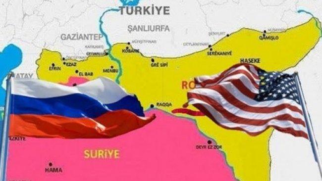 'Uluslararası devletlerin varlığı Kürtler için tarihi fırsattır'